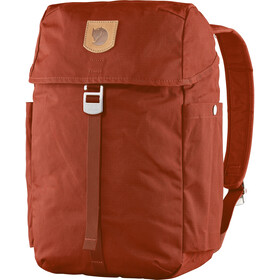 Fjällräven Greenland Top Backpack S, cabin red